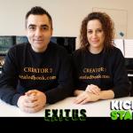 Българи създадоха първата интерактивна пъзел игра в света