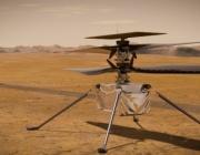 Сонда на НАСА осъществи първото от две десетилетия близко прелитане край юпитеровата луна Ганимед