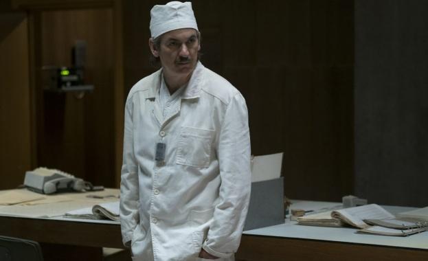 """Почина актьорът, въплътил се в образа на Анатолий Дятлов в сериала """"Чернобил"""""""