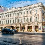 """Затварят емблематичния за Москва """"Елисеевски"""" магазин"""