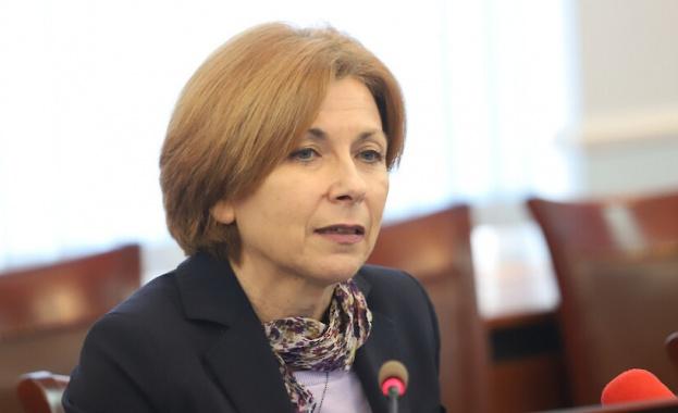 Боряна Димитрова: Партиите около протеста няма да влязат в сценария за ВНС