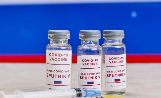 """Словакия твърди, че доставените й ваксини """"Спутник V"""" се различават от тези в Русия"""