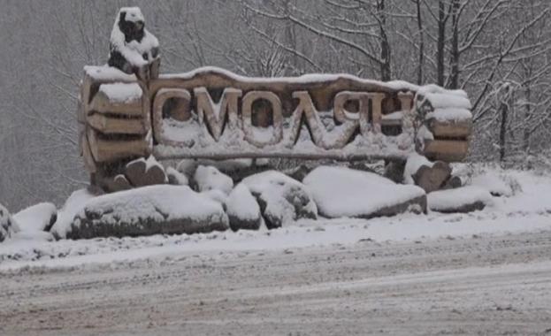 АПИ: Шофьорите да тръгват към Смолянско с подготвени за зимни условия автомобили