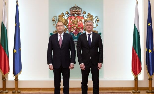 Актуални въпроси, свързани с българското национално малцинство в Цариброд, Република