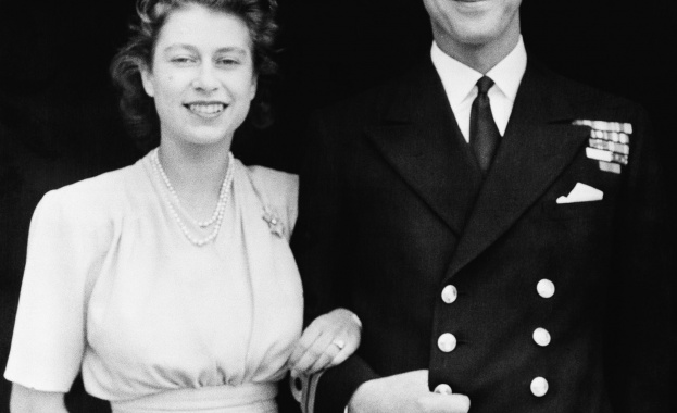 Почти два месеца след смъртта на херцога на Единбург някои