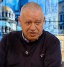 Проф. Михаил Константинов: Власт се сменя или с бюлетини, или с калашници
