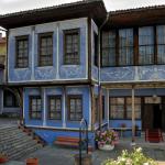 """Виртуален тур на къща """"Хиндлиян"""" в Стария Пловдив стана хит в интернет"""