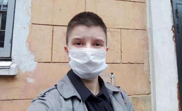В руски съд в Далечния изток днес започна процес срещу