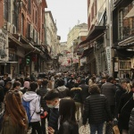 Баснословни обороти в последните дни преди Рамазан в Турция