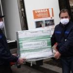 """Пристигнаха 62 010 дози от ваксината на """"Пфайзер"""""""