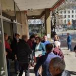 Над 200 общински и областни председатели подкрепиха Корнелия Нинова