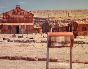 Хъмбърстоун, Чили