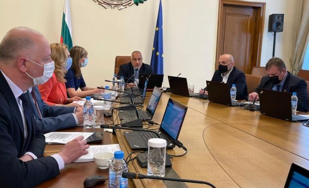 """""""Българският избирател категорично ни постави на първо място и затова"""