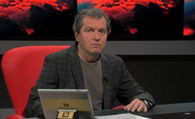 Нова телевизия: Подобни аналогии са смущаващи Сценаристът от екипа на