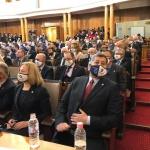 Как реагираха в парламента на новината за разформироване на НОЩ