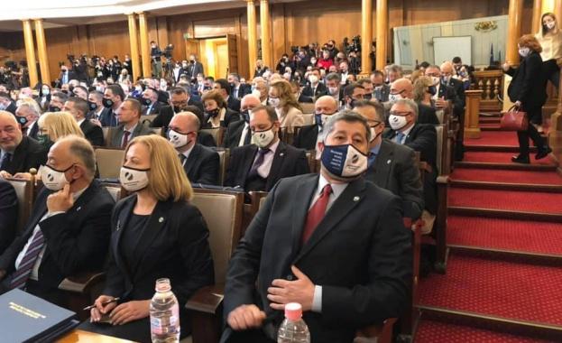 Как реагираха депутати на новината от вчера за разформироване на