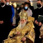 Патриарх Неофит: Преминахме мъченически през периода на атеистичния режим