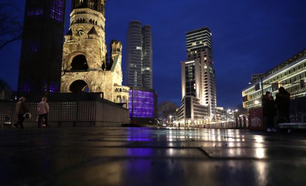 Германия отчита спад в регистрираните престъпления през миналата година. Това
