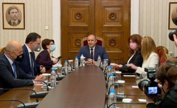 Десислава Атанасова: Готови сме и за опозиция, и за управление, и за служебно правителство