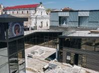 Епископската базилика на Филипопол - новото бижу на България