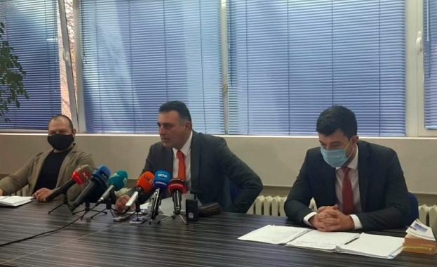 Схема за изпирането на милиони евро и щатски долари разби