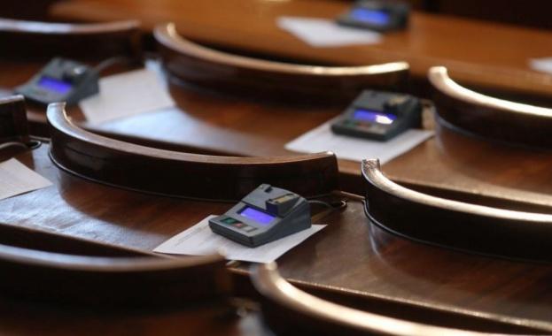 От днес Народното събрание ще работи с електронната система за