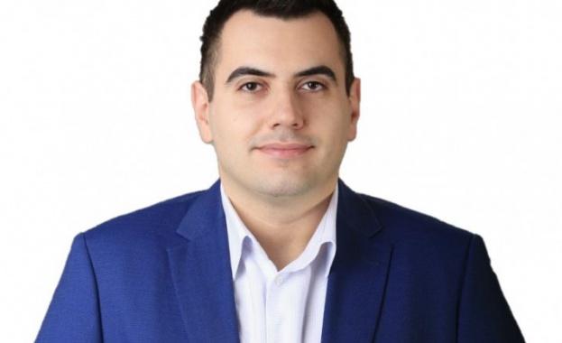 Благовест Кирилов: Бъдещето на Европа е в левите ценности