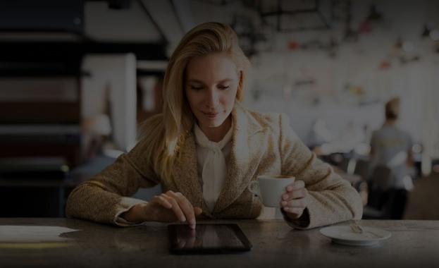 COVID-19 оказа огромно въздействие върху модела на работа и бизнес