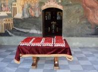 2021 яйца боядисаха за Великден в Бачковския манастир