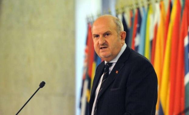 Владо Бучковски: В София политическата криза се задълбочи, преговорите ще продължат едва през декември