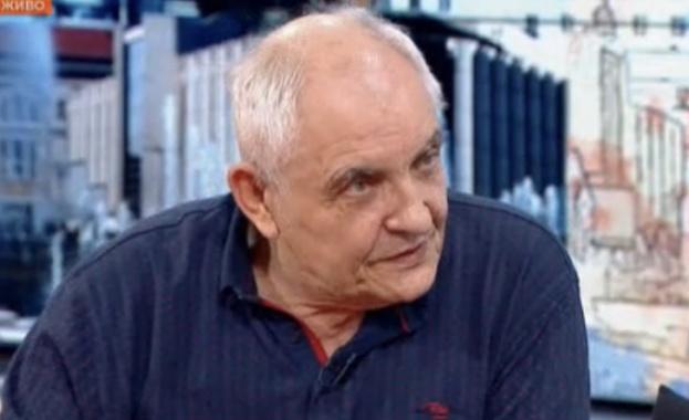 Димитър Димитров: Забраната да се гласува с хартиена бюлетина е скандална