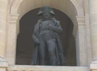 Франция отбелязва 200 години от смъртта на Наполеон