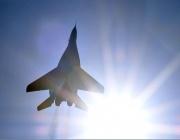 """Самолети и вертолети летяха над """"Граф Игнатиево"""""""