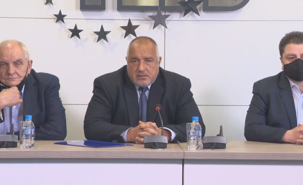 Ние взехме решение да оттеглим г-н Красимир Ципов като кандидатура