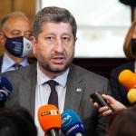 Христо Иванов: Намаляха шансовете за кабинет с участието на ДБ