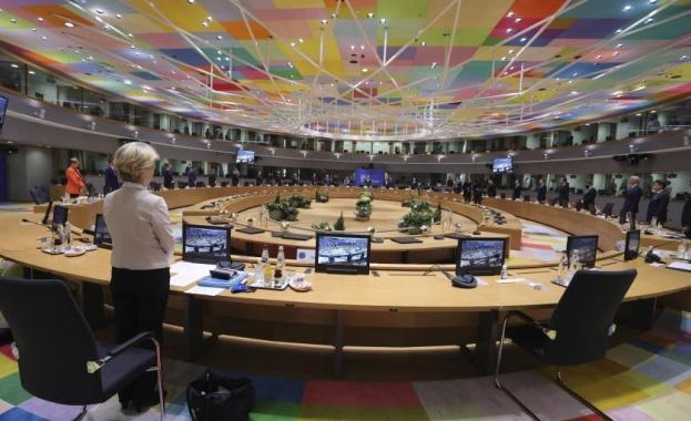Следващата среща на върха на лидерите на Европейския съюз, която