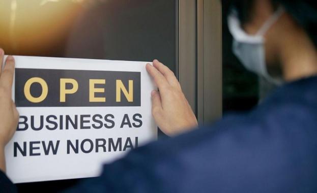 Магазините в Чехия отново отварят врати след 6-месечно затваряне, въпреки