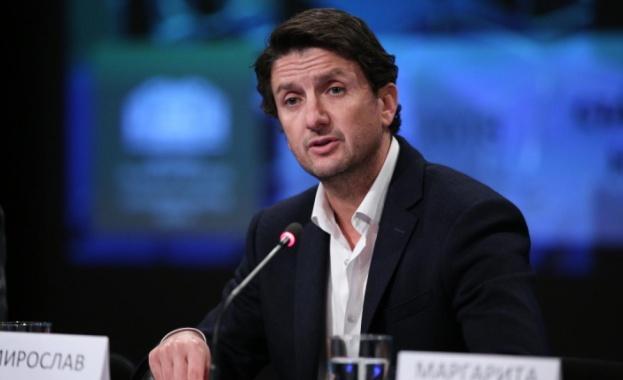 Мирослав Боршош е назначен за зам.-кмет по направление
