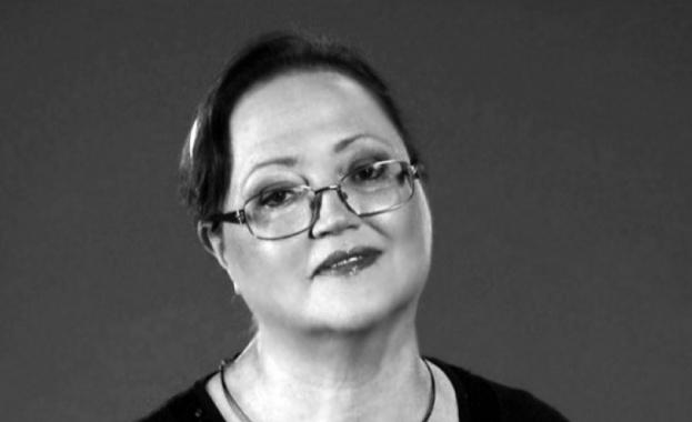 Днес се прощаваме с певицата Ваня Костова, която почина на