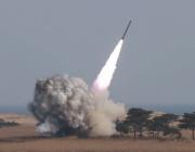 Северна Корея е изстреляла неидентифициран снаряд към Японско море