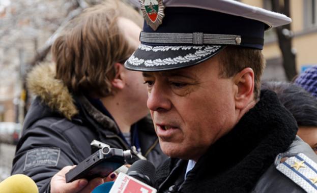 Арестуваха бившия шеф на КАТ-София Тенчо Тенев