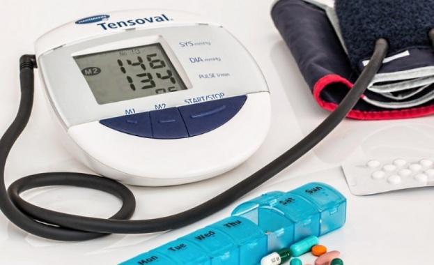 В 12 града от 17 май ще се измерва кръвното налягане на хората