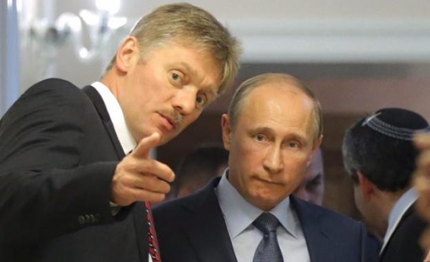 Русия не планира да превземе териториите на Донбас, които не