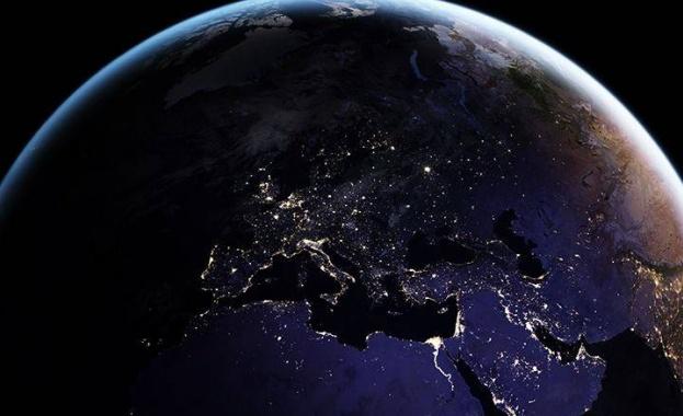 Руската предупредителна система за опасни ситуации в околоземното космическо пространство