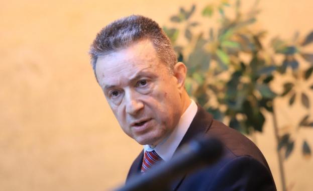 Според Янаки Стоилов има законодателна и законна корупция