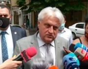 Рашков: Борисов има абсолютен имунитет, защото притежава главния прокурор