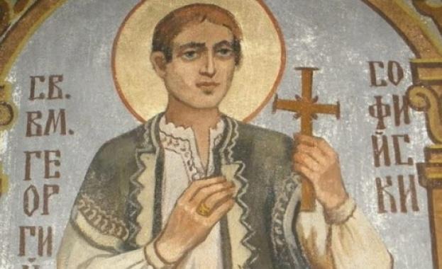 Св. апостол Карп, един от седемдесетте апостолиЖитие на св. апостол