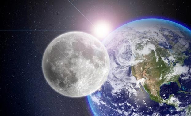 На 26 май предстои първото лунно затъмнение за 2021 г.,