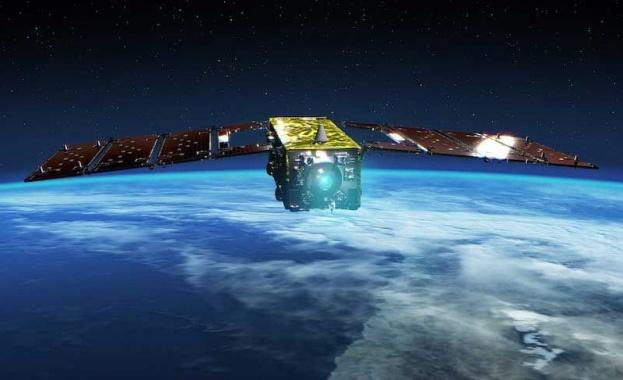 Американското космическо ведомство разработва нова обсерватория на системите на Земята