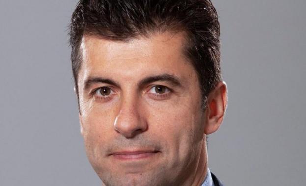 Служебният министър на икономиката - Кирил Петков, ще стане национален